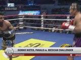 Filipino boxers dominate 'Pinoy Pride XXIII'