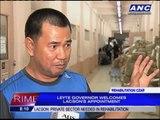 Lacson is post-typhoon rehab 'czar'