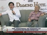 PNoy backs Lacson to get the job done
