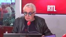 Michel Sardou se présente à la présidence du Parti Animaliste