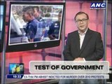 Teditorial: Test of government