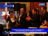 Nievera, Donaire in Las Vegas fundraiser for typhoon aid