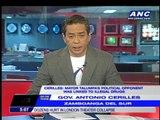 Zambo Sur mayor's slay linked to illegal drugs?
