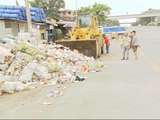 Bautista defends garbage fee collection from QC residents