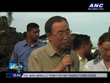 UN chief to PH: World is behind you