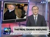 Teditorial: The real 'Daang Matuwid'