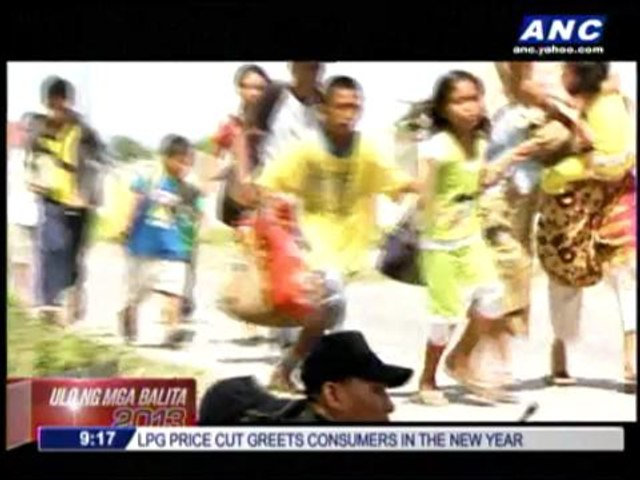 Zamboanga siege leaves scars of war