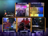 WATCH: ABS-CBN's 2014 countdown