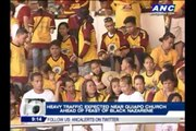 12 million devotees expected in Feast of Black Nazarene
