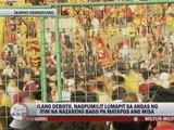 Millions show faith at Black Nazarene feast