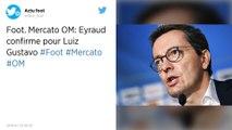 Mercato : Marseille laisse filer Luiz Gustavo à Fenerbahçe