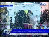Black Nazarene procession ends after 18 hours