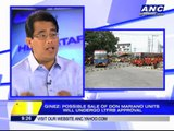 LTFRB: Sale of Don Mariano buses still allowed