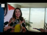 Kris Aquino renews contract with ABS-CBN