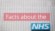 Facts about the NHS