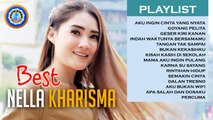 Nella Kharisma - Kumpulan Lagu Terbaru Nella Kharisma (Official Music Video)