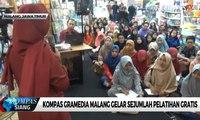 """Keseruan Pelatihan Jurnalistik """"Zaman Now"""" di Malang"""