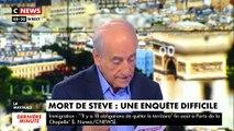 """Mort de Steve Maia Caniço à Nantes: Le rapport de l'IGA sera rendu """"au plus tard au 15 septembre"""", annonce le secrétaire d'Etat à l'Intérieur Laurent Nuñez - VIDEO"""