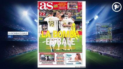 Revista de prensa 02-09-2019