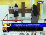 Survey: 8 of 10 Pinoys optimistic about reaching financial goals