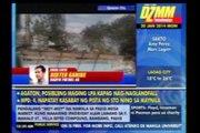 QC demolishes Manila Seedling Bank