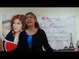 WATCH: Pinky Amador sings 'La Vie en Rose' in 3 languages