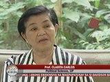 Former Corona lawyer blasts PNoy-Bong meeting