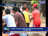 Mindanao residents reel from rains, floods