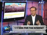 Teditorial: Thank you God for the internet