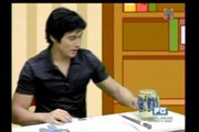 Piolo guests on 'Goin Bulilit'