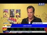 Manny the Movie Guy reviews 'The Lego Movie'