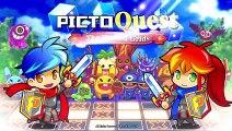 PictoQuest - Bande-annonce de sortie