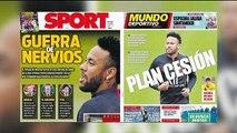 Foot : Neymar devrait rester au PSG