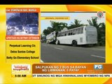 5 killed, 46 hurt in another bus mishap