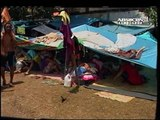 Gov't races to shelter Zambo refugees