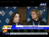US ice dancers Davis, White take Sochi gold
