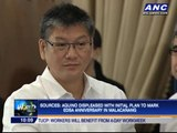 Friction between PNoy, People Power commission?