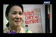 Story of Ninoy, Cory told in children's book
