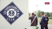 Sauvetage en mer : la SNSM du Calvados en quête de reconnaissance et de moyens