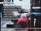 Pampanga CIDG chief nabbed for illegal drugs, guns