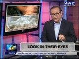 Teditorial: Look in their eyes