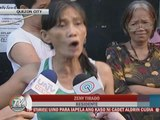 51 families lose homes in QC fire