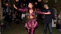 Ariana Grande slams autotune claims