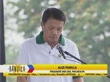 Gov't launches 'Alaga Ka' healthcare for poor Pinoys