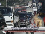 LTFRB warns against 'illegal' jeepney price hike