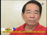 LTFRB warns drivers against illegal fare hike