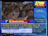 MNLF Misuari faction 'amused, dismayed' over peace pact