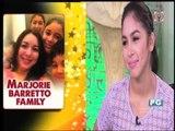 Julia Barretto opens up about parents' separation