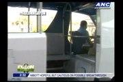 High-tech jeepneys offer free wifi, LED TV