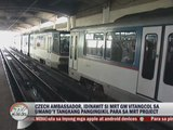 MRT manager denies involvement in extortion